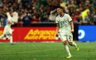 Không cần Messi, trụ cột mới của Argentina giúp đội nhà chiến thắng tuyệt đối trước Mexico