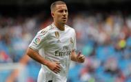 Điểm nhấn Real 3-2 Levante: Hazard ra mắt nhạt nhòa, Cái tên này vẫn là tiền đạo số 1 Bernabeu
