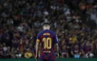 Sau The Best, Messi thế này, Barca không biết nên vui hay buồn