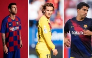 10 tam tấu đáng xem nhất ở 5 giải đấu hàng đầu châu Âu mùa giải 2019/2020