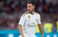 Sau hơn 3 tháng ở Real, còn lại gì đây Hazard?