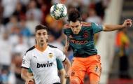 Dàn sao thi đấu xuất sắc, 'nhà vua' Hà Lan nhấn chìm Mestalla Stadium