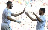 Điểm nhấn Real 4-2 Granada: Đã đến thời của ngôi sao này
