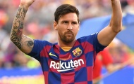 Nhận định Barcelona vs Sevilla: Messi có đủ cho 'nhà vua'?