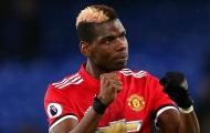 Đừng trách Pogba, MU mới là người đẩy anh khỏi Old Trafford