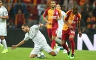 Zidane thoát hiểm, Real giành 3 điểm đầu tiên ở Champions League