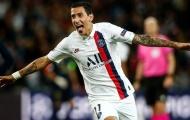5 siêu sao thành công rực rỡ hơn sau khi chia tay Manchester United