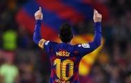 Nhận định Levante vs Barcelona: Không thể cản Messi