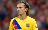 Đến giờ này, còn tương lai nào cho Griezmann ở Barcelona?