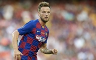 Barca gây ngỡ ngàng cho 'một CLB Premier League' thương vụ Ivan Rakitic