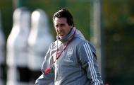 Điểm nhấn Arsenal 1-2 Eintracht Frankfurt: Arsenal còn chờ gì ở Unai Emery?