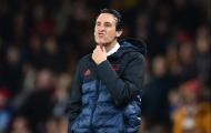 Sốc với nhà cầm quân Arsenal khao khát cho CLB khi Emery còn tại vị