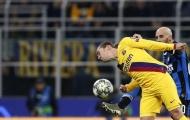 Sau tất cả, Griezmann vẫn chưa thôi khiến Barca lo lắng