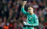 5 thủ môn được đánh giá cao nhất châu Âu hiện tại