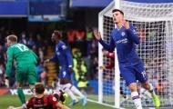 Điểm nhấn Chelsea 0-1 Bournemouth: Có chuyện gì với The Blues?