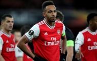 Huyền thoại lên tiếng, nói về khả năng lọt top 4 của Arsenal