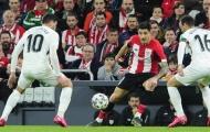 Thắng nhẹ Granada, 'kẻ đánh bại Barca' bước 1 chân vào CK Cúp nhà Vua