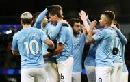 Nhận định Leicester vs Man City: Không được lùi bước