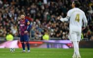Thua siêu kinh điển có thể thành thảm hoạ với Barca?
