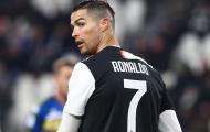 Ronaldo chặn trang Transfermarkt sau khi thấy giá trị chuyển nhượng của mình