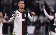 Ronaldo 'trốn' khỏi Italy vì dịch bệnh Covid 19