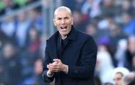 Real ra thời hạn, tương lai Zidane nguy cấp ở Bernabeu