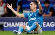 Ronaldo tránh dịch ở BĐN, Juventus bất ngờ chốt tương lai anh ở CLB