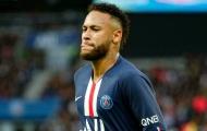 Lại biến bản thân thành tâm điểm, Neymar 'bỏ trốn' khỏi Paris?