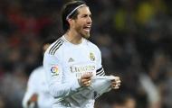 Real muốn chiêu mộ trung vệ tên tuổi, Zidane nói 'không'