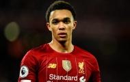 Bất ngờ với CLB Alexander-Arnold yêu thích ngoài Liverpool