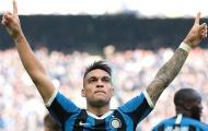 Inter bất ngờ có tin vui trong thương vụ Lautaro Martinez