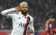 PSG lên danh sách cầu thủ Barca CLB cần cho thương vụ Neymar