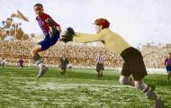 10 danh thủ xuất sắc nhất trong lịch sử Barcelona