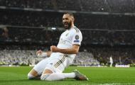Thêm tiền đạo đình đám được Real dòm ngó thay Benzema