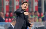 """Montella: """"Tôi không thấy đội nào chơi tốt hơn Milan!"""""""