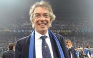 Cựu chủ tịch Inter tâng bốc Spalletti là 'Mourinho mới'