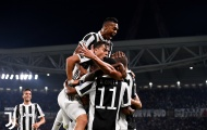 Juventus sẽ giàu cỡ nào nếu vô địch Champions League?