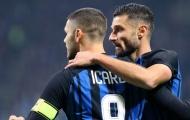 Icardi sẽ tự cô lập bản thân nếu không ghi bàn vào lưới Juventus?