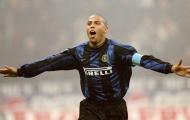 Ronaldo 'béo' đưa Icardi lên mây trước đại chiến
