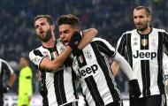 Khi Juventus lấn sân showbiz?