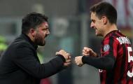 Gattuso đòi giết học trò nếu không nghe lời