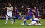 Chelsea - Barcelona: Hãy hận nhau điên cuồng nữa đi!