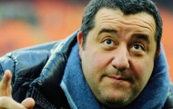 Siêu cò Raiola tố cáo AC Milan