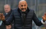 """Spalletti: """"Inter thua vì quá nhút nhát!"""""""