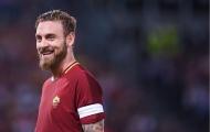 Thắng chật vật, đội trưởng Roma vẫn cảm thấy sung sướng