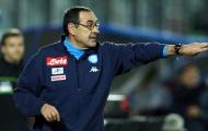 HLV Sarri: 'Vô địch mùa Đông không có giá trị gì cả'