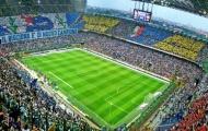 Những sân vận động xứng danh chảo lửa của thế giới bóng đá