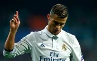 Real Madrid và bài học từ nút Block