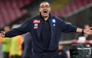 Thua Roma, HLV Sarri ví Juventus là 'người ngoài hành tinh'