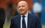 Giám đốc Marotta ủ mưu làm chủ tịch LĐBĐ Italia
